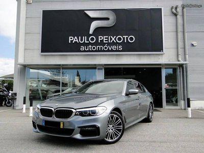 usado BMW 530 e M IVA dedutível