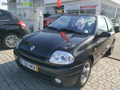 usado Renault Clio 1.6 16V