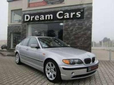 usado BMW 330 Diesel
