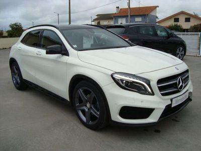 usado Mercedes GLA200 CDi