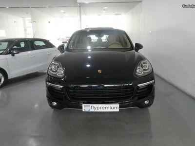 usado Porsche Cayenne 3.0 D V6 (262 Cv)