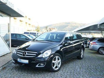 usado Mercedes R320 CDI