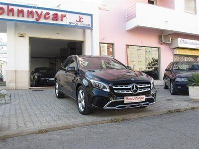 usado Mercedes GLA180 Classed Urban Novo Restyle