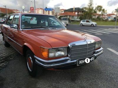 usado Mercedes S280 Gasolina