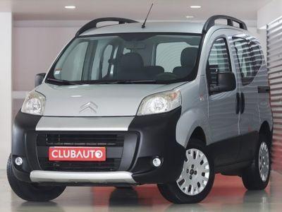 usado Citroën Nemo 1.3 HDI XTR (5 Lugares)