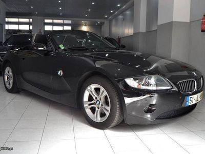 usata BMW Z4 2.0 (150cv) (2p)