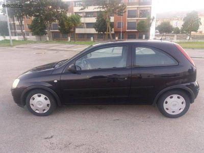 usado Opel Corsa 1.3 CDTi (70cv) (3p)