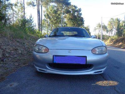 usado Mazda MX5 1500