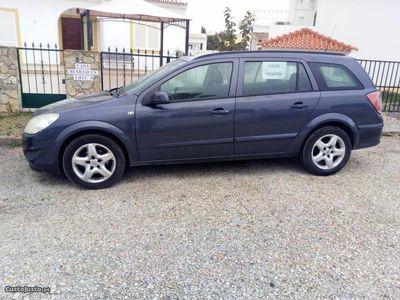 usado Opel Astra Caravana, 1.3 cdti