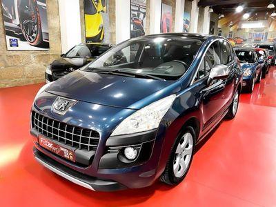 usado Peugeot 3008 1.6 e-HDi Aut.