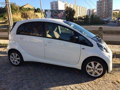 usado Citroën C-zero confort -