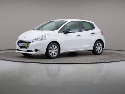 usado Peugeot 208 2081.4 HDi Van
