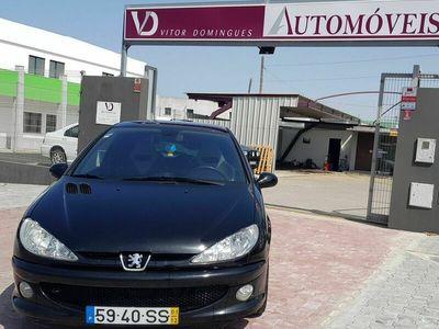 usado Peugeot 206 GTI