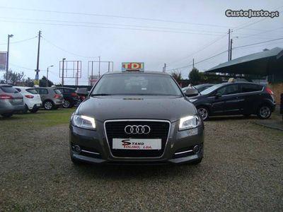 usado Audi A3 1.6 TDI 105
