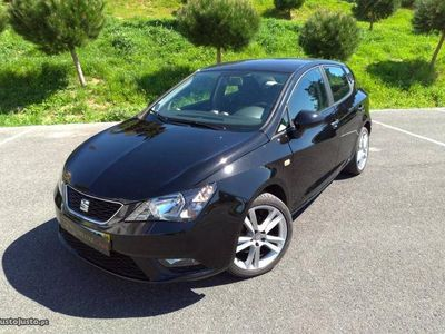 brugt Seat Ibiza 1.4 TDI Sport
