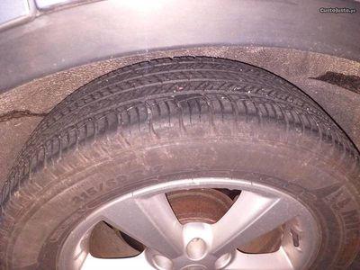 usado Nissan Qashqai +2 C03