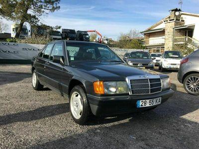 usado Mercedes 190 1902.0 112 mil km