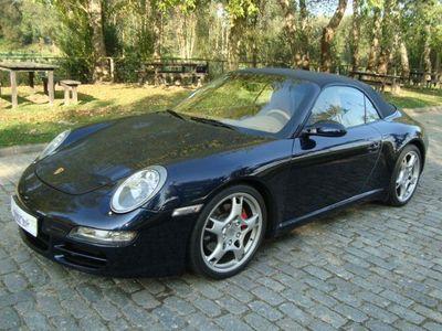 usado Porsche 997 ---