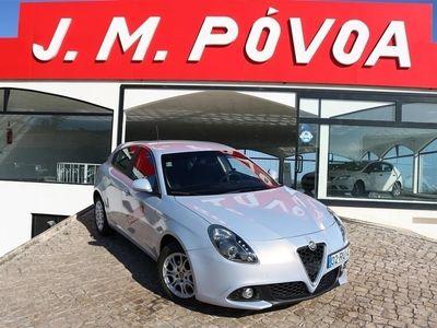 usado Alfa Romeo Giulietta 1.6 JTDm Super 120cv