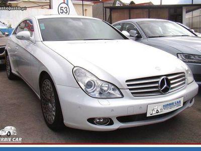 usado Mercedes CLS320 C 320CDI