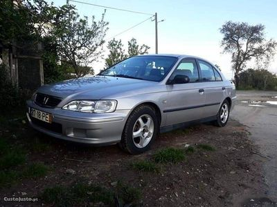 brugt Honda Accord 1.8i VTec