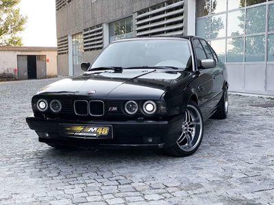 usado BMW 525 Tds Nacional