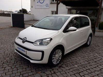 usado VW up! Up 1.0 Bluemotion Move| 5 Portas