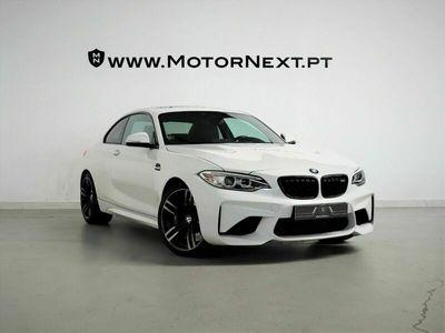 usado BMW M2 LCI Auto (Nacional)