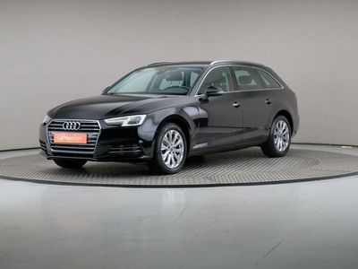 usado Audi A4 Avant 2.0 TDI Design