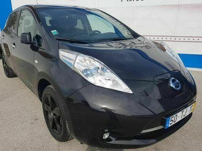 usado Nissan Leaf 30 KWH TECKNA