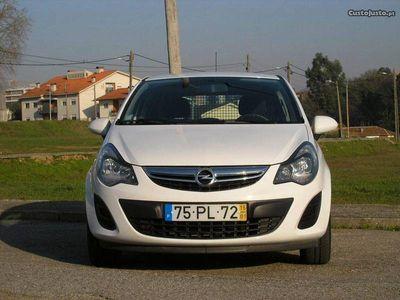 usado Opel Corsa Diesel IVA Dedutível