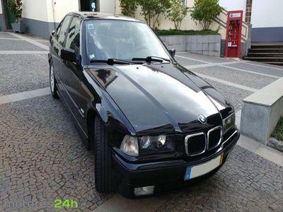usado BMW 318 Série 3 tds Exclusive