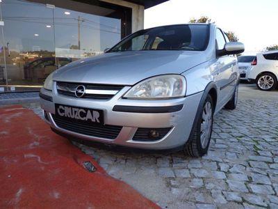 usado Opel Corsa 1.3 CDTi Sport