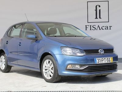 usado VW Polo 1.0 MPI BLUEMOTION 2015