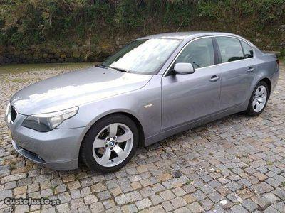 usado BMW 530 dA
