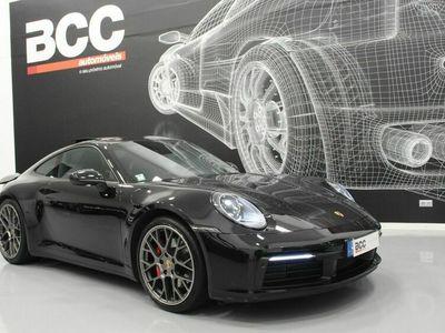 usado Porsche 911 Carrera 4S 992NAC.