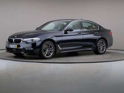 usado BMW 530 5 Serie e iPerformance Pack M