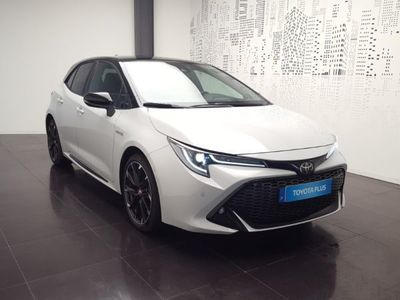 usado Toyota Corolla CorollaHB 2.0 Hybrid GR Sport