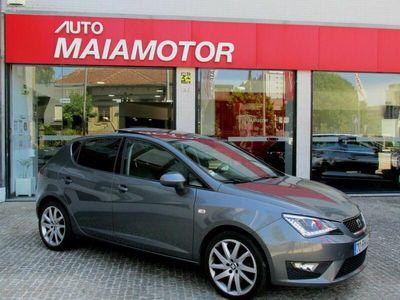 usado Seat Ibiza SC 1.0 EcoTSI FR