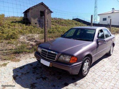 usado Mercedes C200 C 200D