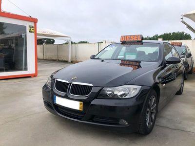 usado BMW 320 ---