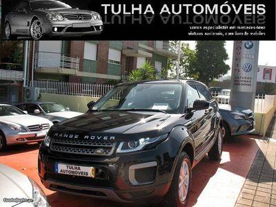 gebraucht Land Rover Range Rover evoque 2.0 ed4 SE 150cv