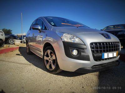 usado Peugeot 3008 Allure