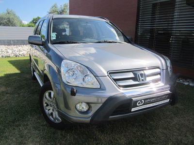 used Honda CR-V 2.2 cdti