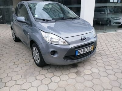 usado Ford Ka 1.2 CITY TREND PLUS