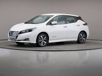 usado Nissan Leaf LeafAcenta