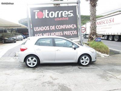 used Toyota Auris 1.8 HDS sport