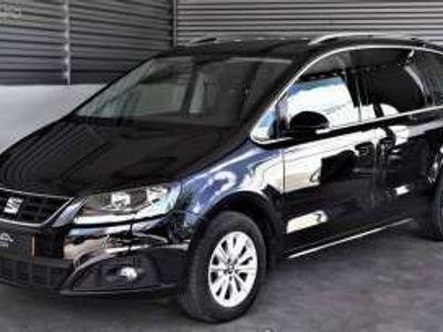 usado Seat Alhambra 2.0 TDi Style Advanced GPS 150 CV