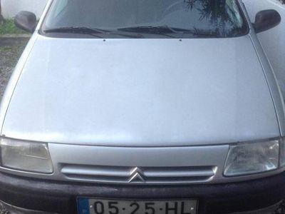usado Citroën Saxo 1.5 -