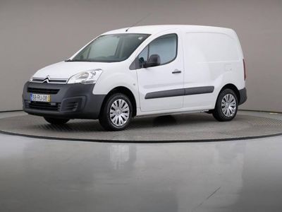 usado Citroën Berlingo 1.6 BlueHDi L1 Confort